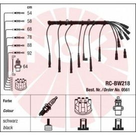 NGK RC-BW218