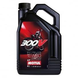 MOTUL 300V FACTORY LINE OFFROAD 15W60 4L