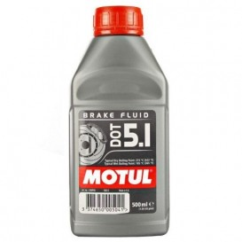 MOTUL BRAKE FLUID DOT5.1 500ML