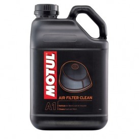 MOTUL MC CARE A1 AIR FILTER CLEAN 5L