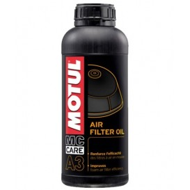 MOTUL MC CARE A3 AIR FILTER OIL 1L
