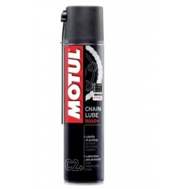 MOTUL MC CARE C2+ CHAIN LUBE ROAD+ 400ml