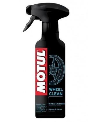 MOTUL MC CARE E3 WHEEL CLEAN