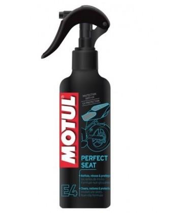 MOTUL MC CARE E4 PERFECT SEAT 250ML