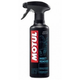 MOTUL MC CARE E7 INSECT REMOVER 400ML