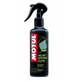 MOTUL MC CARE M2 HELMET INTERIOR CLEAN 250ML