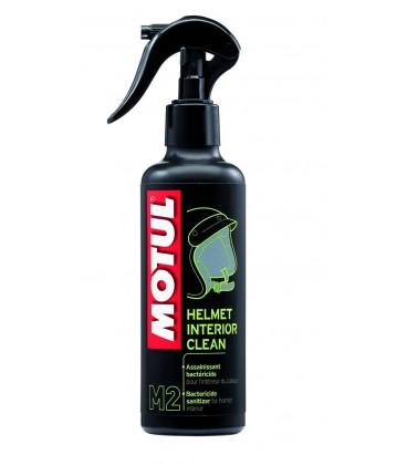 MOTUL MC CARE M2 HELMET INTERIOR CLEAN 250ML