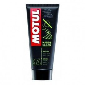 MOTUL MC CARE M4 HANDS CLEAN 100ML