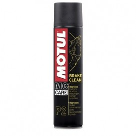 MOTUL MC CARE P2 BRAKE CLEAN 400ML