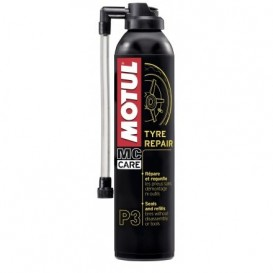 MOTUL MC CARE P3 TYRE REPAIR 300ML