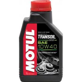 MOTUL TRANSOIL EXPERT 10W40 1L