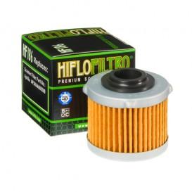 HIFLOFILTRO HF186