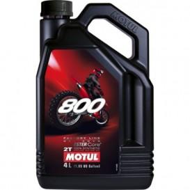 MOTUL 800 2T FACTORY LINE OFFROAD 1L