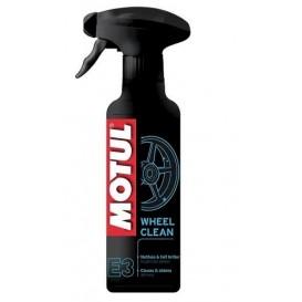 MOTUL MC CARE E3 WHEEL CLEAN 400ML
