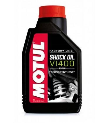 MOTUL FACTORY LINE SHOCK OIL VI 400 1L
