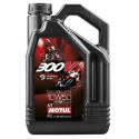 MOTUL 300V² 4T FACTORY LINE 10W50 4L