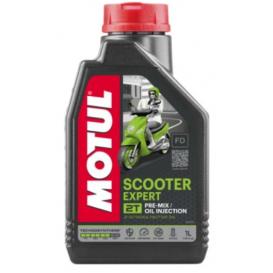 MOTUL 2T SCOOTER EXPERT 1L