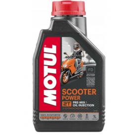 MOTUL 2T SCOOTER POWER 1L