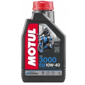 MOTUL 3000 4T 10W40 1L